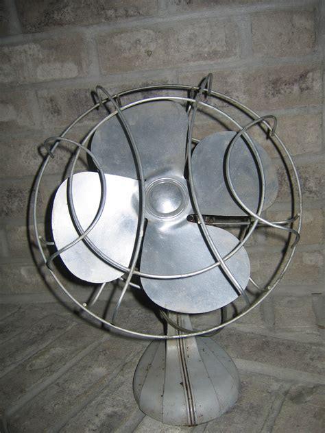 vintage fans for sale vintage metal oscillating electric fan item 816 for
