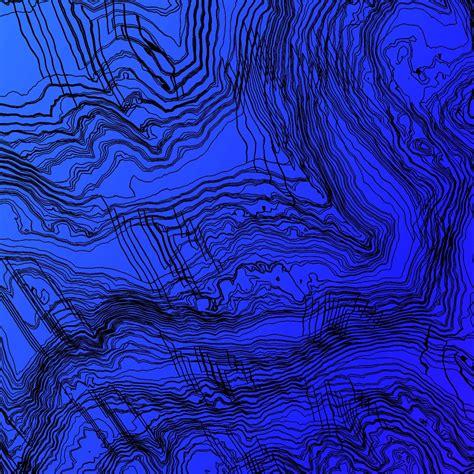 verge samsung  review wall  blue hd  wallpaper