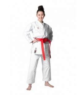 Harga Baju Karate Merk Adidas jual shureido kata wkf approved competition belt harga