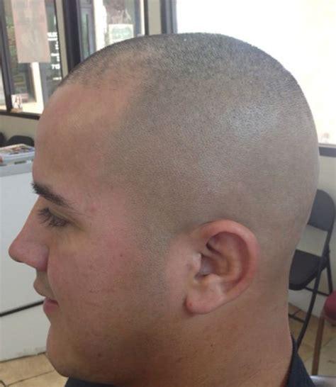 zero fade haircut with length on top zero fade buzzcuts pinterest zero