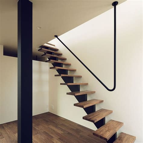 Replace Stair Banister 17 Beste Idee 235 N Over 階段手すり Op Pinterest 階段 手摺 リフォーム 手すり