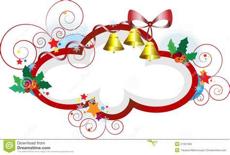 imagenes libres feliz navidad marco elegante para los regalos de la navidad postal