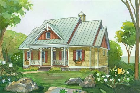southern cottages house plans pleasent outdoor living on 17 best images about southern living house plans on
