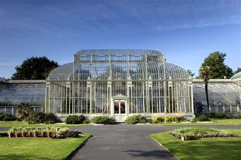National Botanic Garden Dublin Our City Guide To Dublin Ireland Rentalcars