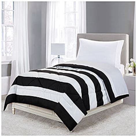 extra wide comforters view dan river 174 extra large twin black stripe reversible