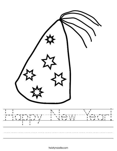 new year food worksheets happy new year worksheet twisty noodle