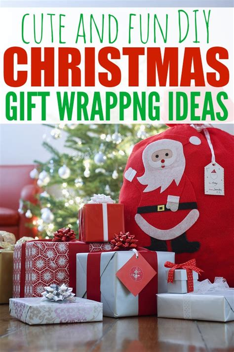 Wrap Your Package Ae Not What You Think At Smile by Diy Gift Wrapping Ideas