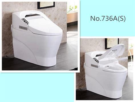 Bidet Toilets For Sale 760z Bathroom Electronic Toilet Bidet For Sale Buy
