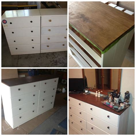 Second Pine Chest Of Drawers by Two Second Pine Chest Of Drawers That Me And