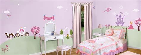 murals for girls bedroom off the wall diy decor ideas for kids rooms ideas for