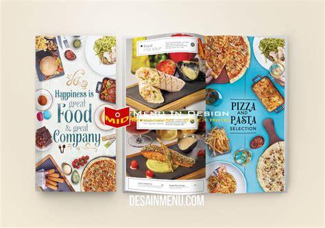 Buku Menu desain buku menu desain buku menu restoran