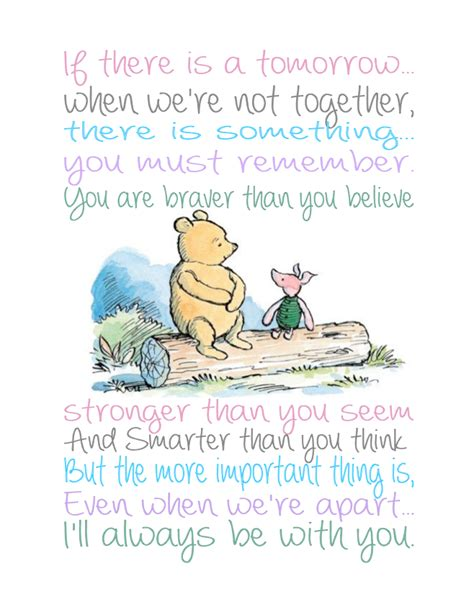 printable pooh quotes free printable winnie the pooh subway art subway art
