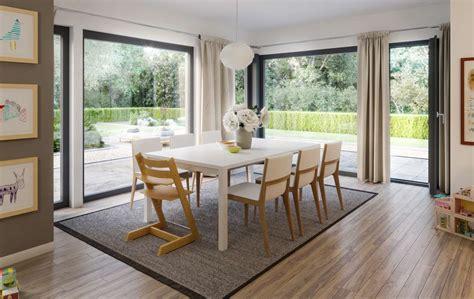 Wintergarten Auf Balkon 1267 by Living Haus 144 V7 Living Fertighaus