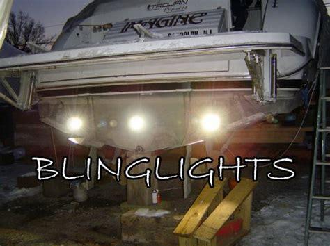 boat thru hull underwater video camera trojan yacht led underwater aqua bronze lights l marine