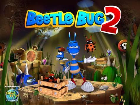 bed bugs game beetle bug 2 game