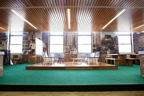 google design ny google offices will blow your socks off