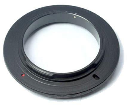 Macro Ring For Pentax 52mm macro ring for pentax 52mm