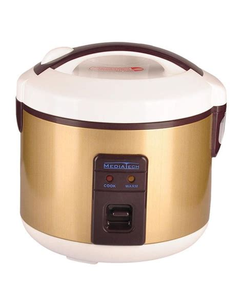 Rice Cooker 1 media tech mt bz071 rice cooker 1 5l buy jumia