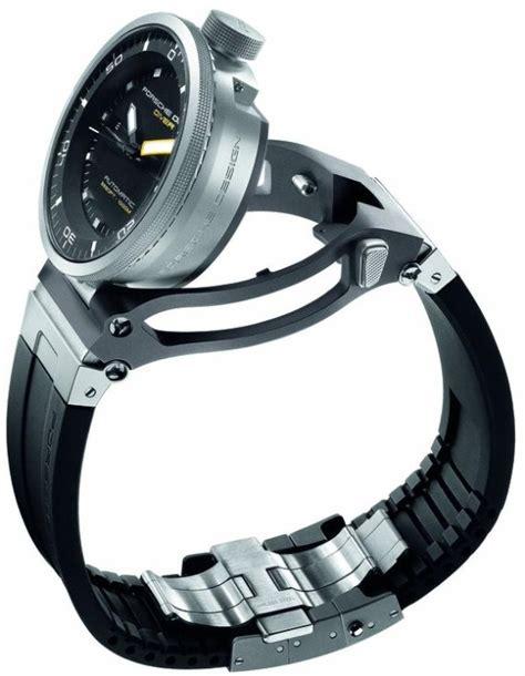 Porsche Design Watches by Porsche Design P 6780 Diver Is Me Eterna