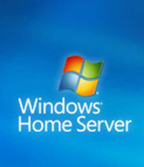 microsoft pushes out windows home server update zdnet
