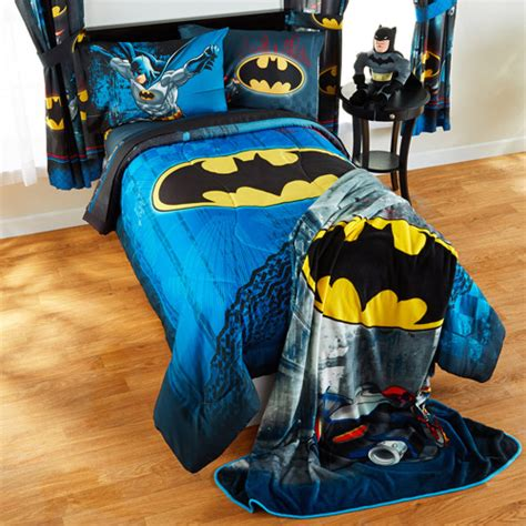 Batman Bedding by Outer Space Theme Bedding For
