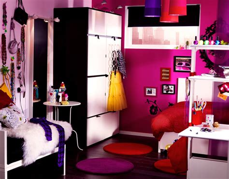 ikea teenage bedroom ikea 2010 teen and kids room design ideas digsdigs