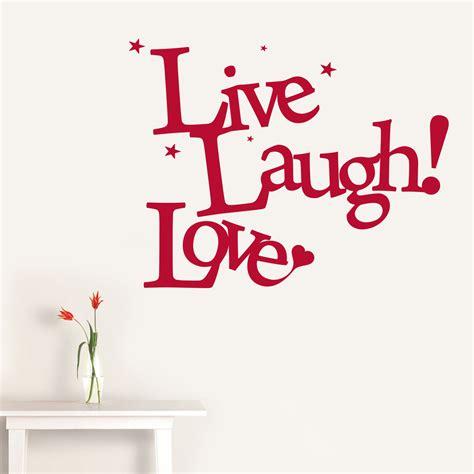 live laugh love art live laugh love wall sticker peenmedia com