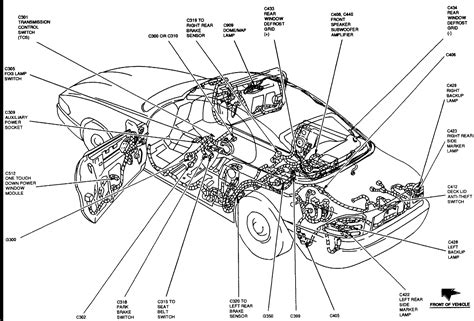 ground wire diagram 1996 mustang gt solar grid tie