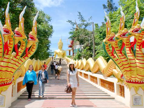 thailand sightseeing attractions     bangkok