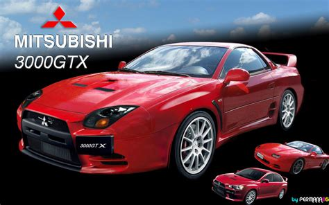 mitsubishi 3000gt concept mitsubishi could replace evo with 3000gt successor