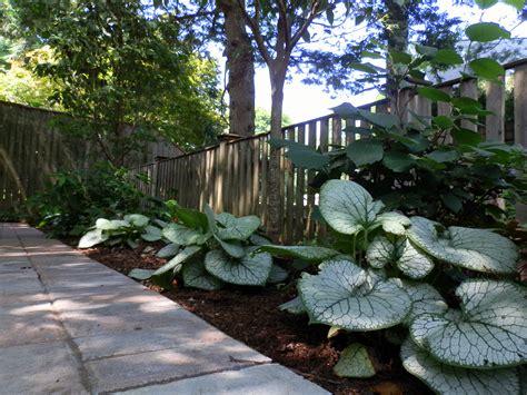 Shade Garden Design Ideas Customized Shade Garden Design