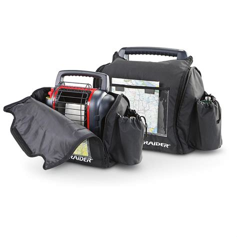 big buddy propane heater accessories portable mr heater carry bag 193200 gas heater