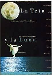 la teta y la luna cabina la teta y la luna 1994 imdb