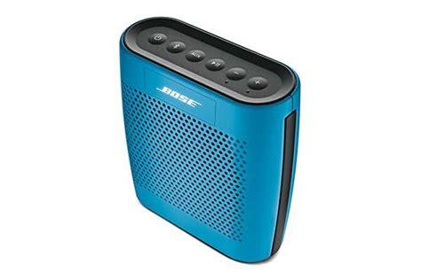 Speaker Bose Portable bose soundlink color portable bluetooth speaker gadgetsin