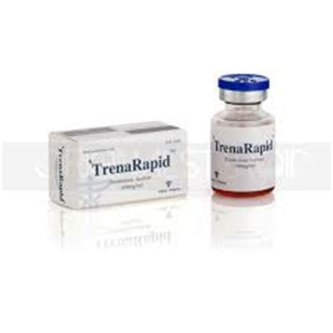 Trenbolone Acetate Acetat Alpha Pharma Trenrapid Tren A Tren Ace trenarapid 10ml 10 ml vial mega sale