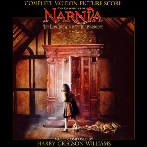 Where Was The Witch And Wardrobe Filmed by Chronological Scores Soundtracks The Chronicles Of Narnia