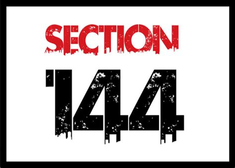 section 144 criminal procedure code udupi sec 144 imposed in district until 6 am