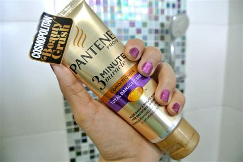 Harga Pantene 3 Minute Miracle 70ml review pantene 3 minute miracle the traveling heels