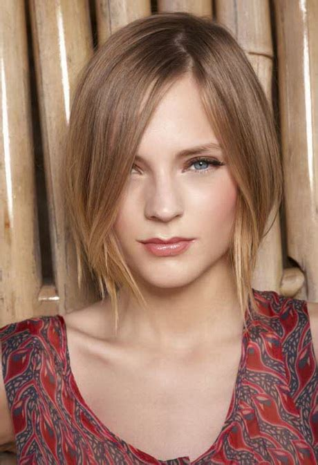 great haircuts and color great short hairstyles