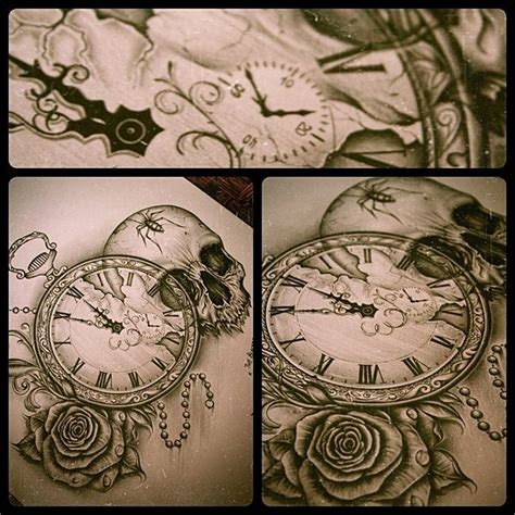 how to get a tattoo under 18 the clock pocket would to get this