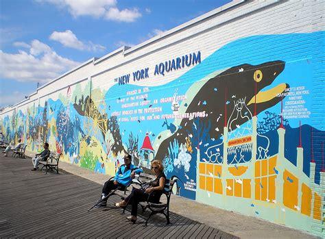 aquarium design new york new york aquarium wikipedia