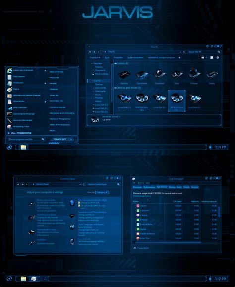 jarvis theme download for mobile jarvis win8 8 1 by ultimatedesktops on deviantart