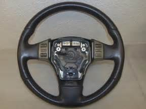 2003 Infiniti G35 Steering Wheel Iv1553 Infiniti G35 2003 2004 2005 2006 Steering Wheel