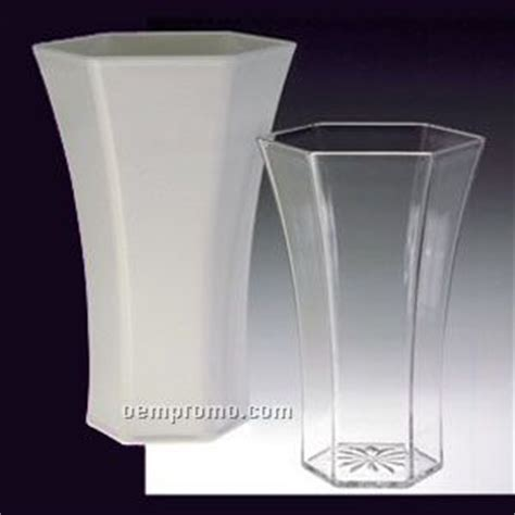 Plastic Flower Vases Bulk by Plastic Vase China Wholesale Plastic Vase