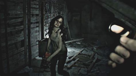 Re4 Cabin Fight by From Quot Saw Quot To Quot The Shining Quot What Quotes Resident
