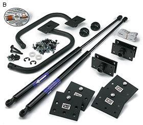 Futon Hardware Kit by Fold Bed Hardware Kits Valley Tools
