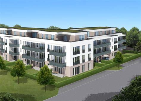 Geba Haus Und Wohnungsbau Citynahes Wohnen In Augsburg