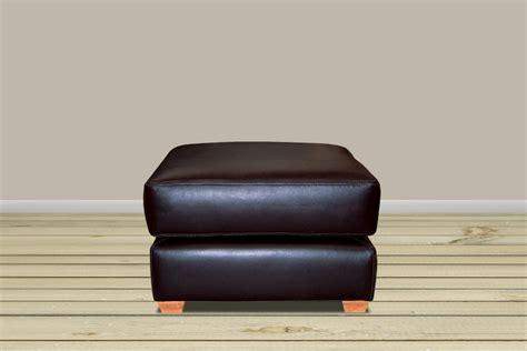 Handmade Leather Sofas Uk - milton leather two seater bott handmade sofas ltd