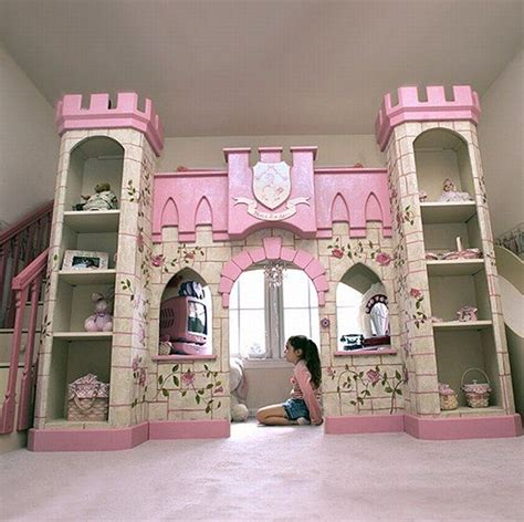 castle bed for little girl girls castle beds native home garden design