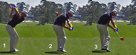 dustin johnson swing sequence dustin johnson s closed clubface phenomenon capture